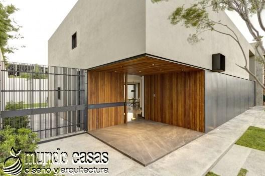 Casa OVal, Elías Rizo Arquitectos, Zapopan Mexico (2)
