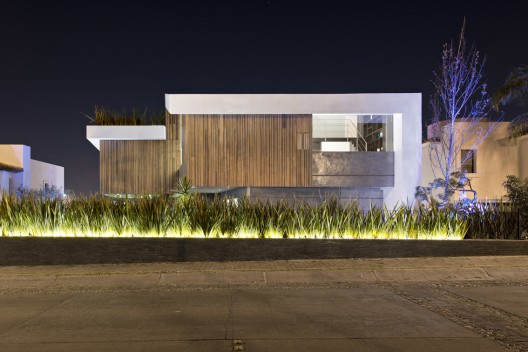 Residencia vista clara en Puebla Mexico (3)