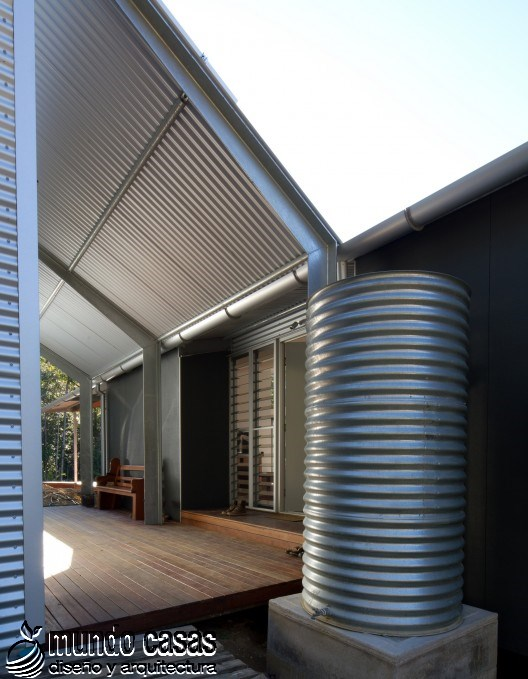 Robinson Arquitectos Tinbeerwah QLD, Australia (1)