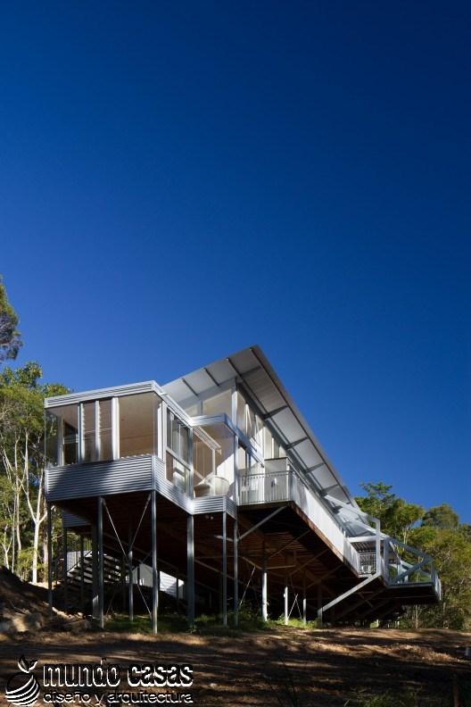 Robinson Arquitectos Tinbeerwah QLD, Australia (3)