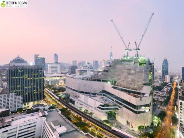 Embajada de Gran Bretaña en Bangkok (1)