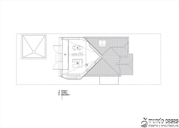 Planos de la Casa 31_4 Room House (1)