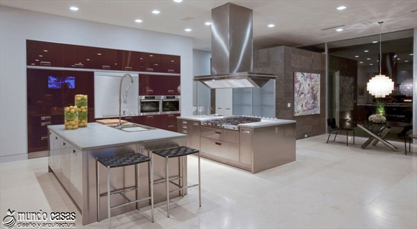McClean Design - El estilo de vida ideal en Beberly Hills (18)