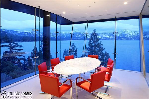 30 modelos de ventanas de piso a techo para tu hogar u oficina (10)