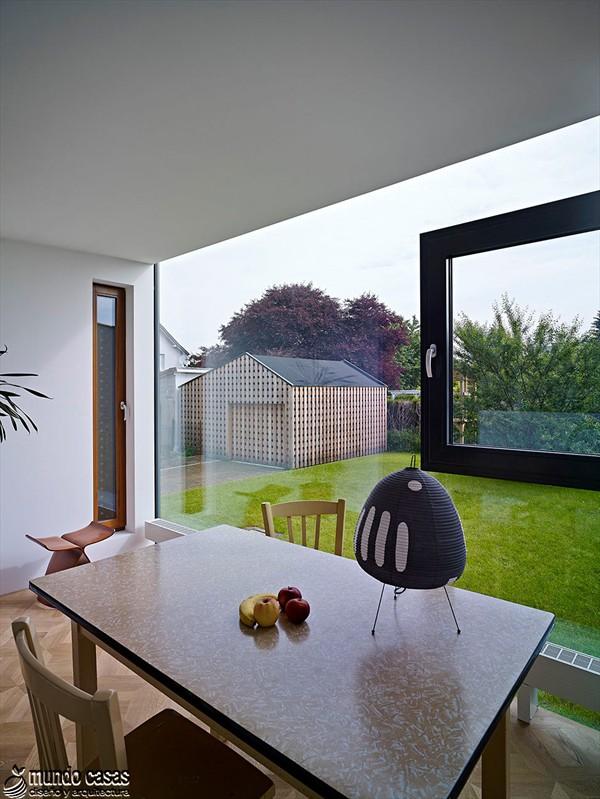 30 modelos de ventanas de piso a techo para tu hogar u oficina (12)