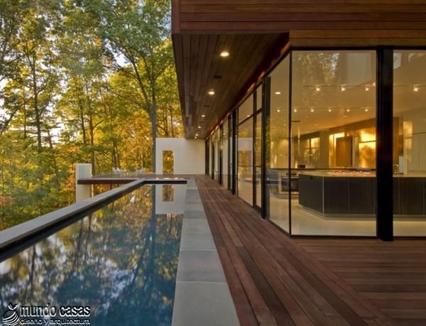30 modelos de ventanas de piso a techo para tu hogar u oficina (24)
