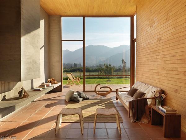30 modelos de ventanas de piso a techo para tu hogar u oficina (6)