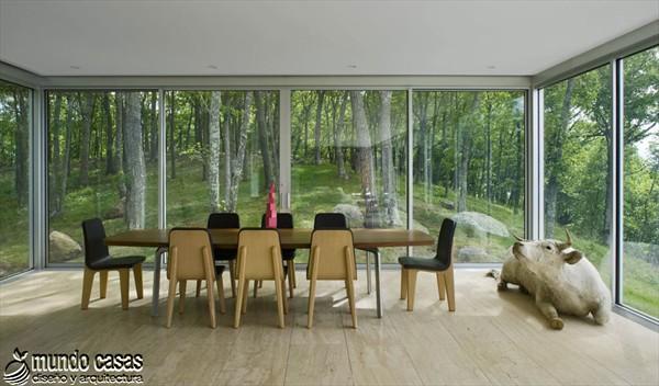 30 modelos de ventanas de piso a techo para tu hogar u oficina (9)