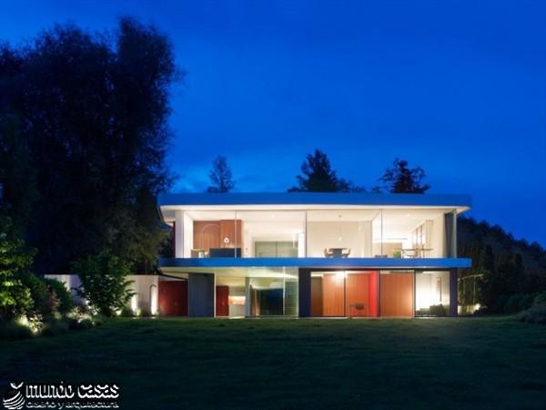 Minimalismo alemán puro en la casa G-12 por arch Freie Architekten  (4)