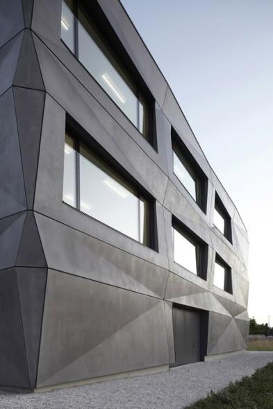 Telas y arquitectura una alianza poco frecuente