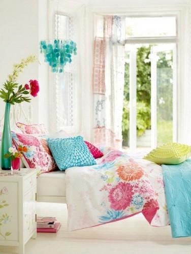 Modelos de habitaciones amorosas