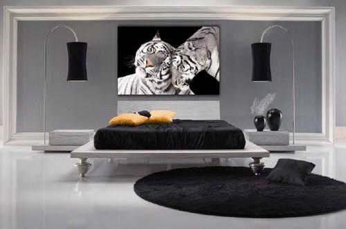 Habitaciones amorosas