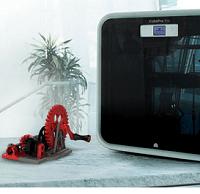 Impresora tridimensional, Impresora en 3 dimensiones