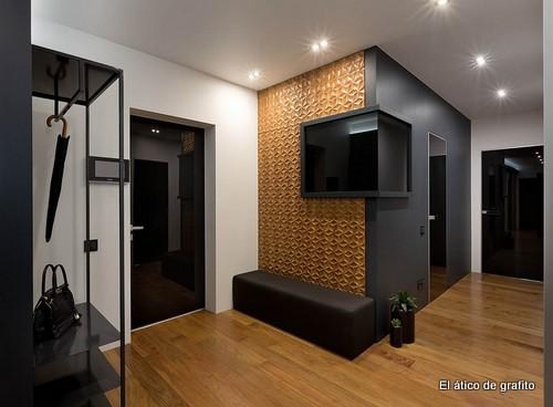 Interiores de penthouse ubicado en Kiev (19)