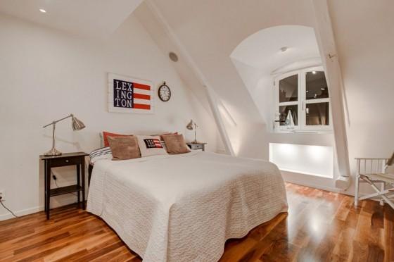 Atico renovado totalmente y decorado de la misma manera que el resto de la residencia (13)
