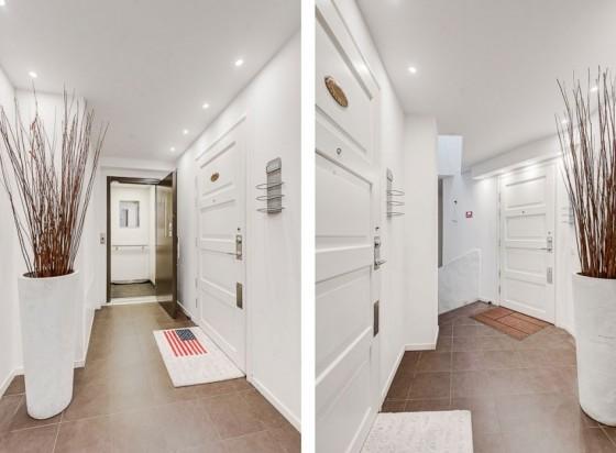 Atico renovado totalmente y decorado de la misma manera que el resto de la residencia (18)