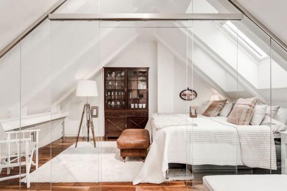 Atico renovado totalmente y decorado de la misma manera que el resto de la residencia (9)