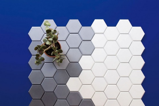Azulejos de concreto hexagonales (10)