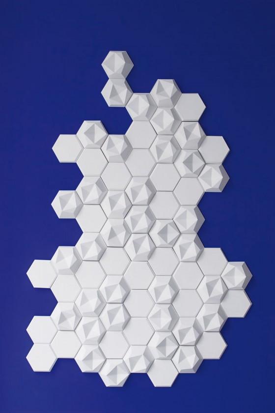 Azulejos de concreto hexagonales (7)