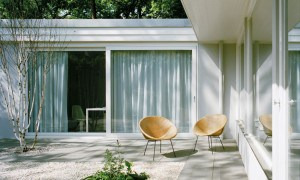Actualización de una casa en Berlín, Alemania que inspira un confort inigualable