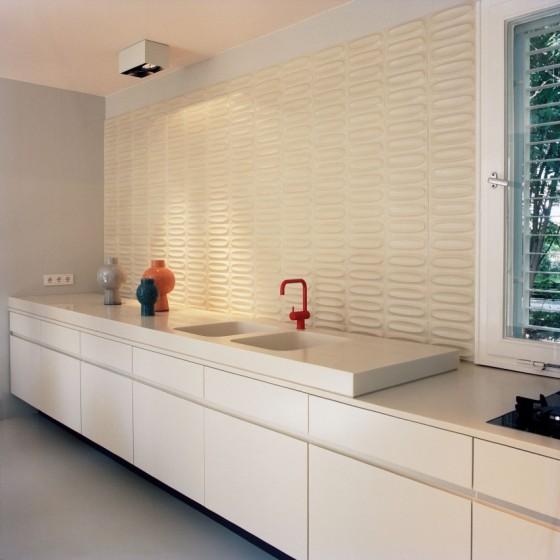 la cocina minimalista