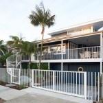 Casa contemporánea ideal para pasar un excelente fin de semana en la playa de Sydney
