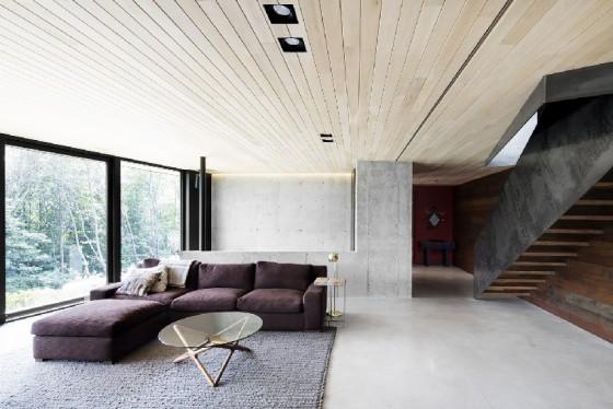 moderno diseño amplio y sostenible