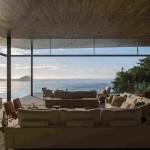 Casa Delta: Un lugar de retiro en Brasil que abre un nuevo panorama al Océano