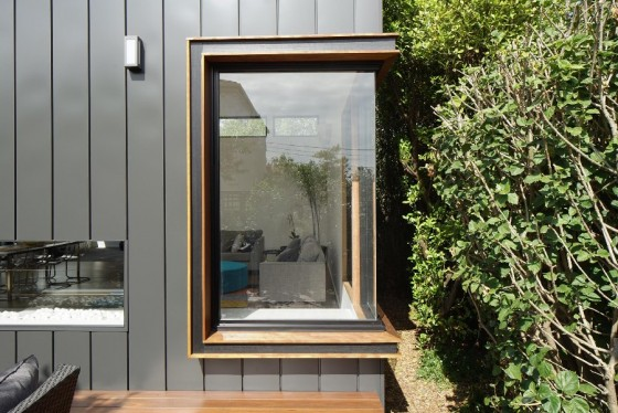 ventanales modernos