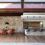 Gran casa familiar que se incorpora muy bien a las tradiciones británicas de Australia