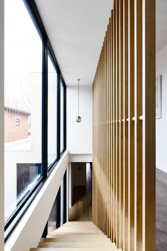 Uso de madera en el diseño