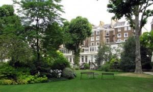 """Tradicional residencia """"Victorian Terrace"""" en la ciudad de Londres que recibe un nuevo cambio de imagen"""
