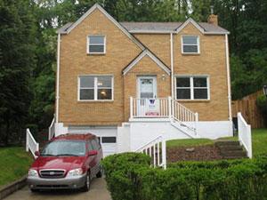 Casa en venta en penhills