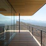 Increíbles casas en la montaña que te dejarán asombrado