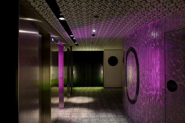 Imagen de hotel en Barcelona España
