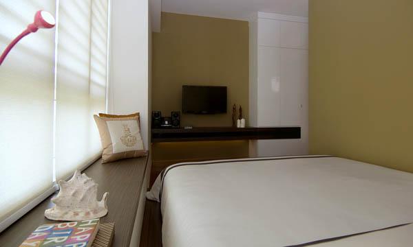 Imagen de apartamento para chicas que les gustan los centros comerciales