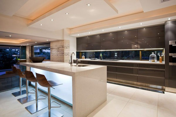 Imagen de SGNW House en surafrica simbolo de elegancia moderna
