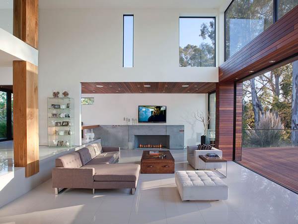 Imagen de mansión en Beberly Hills