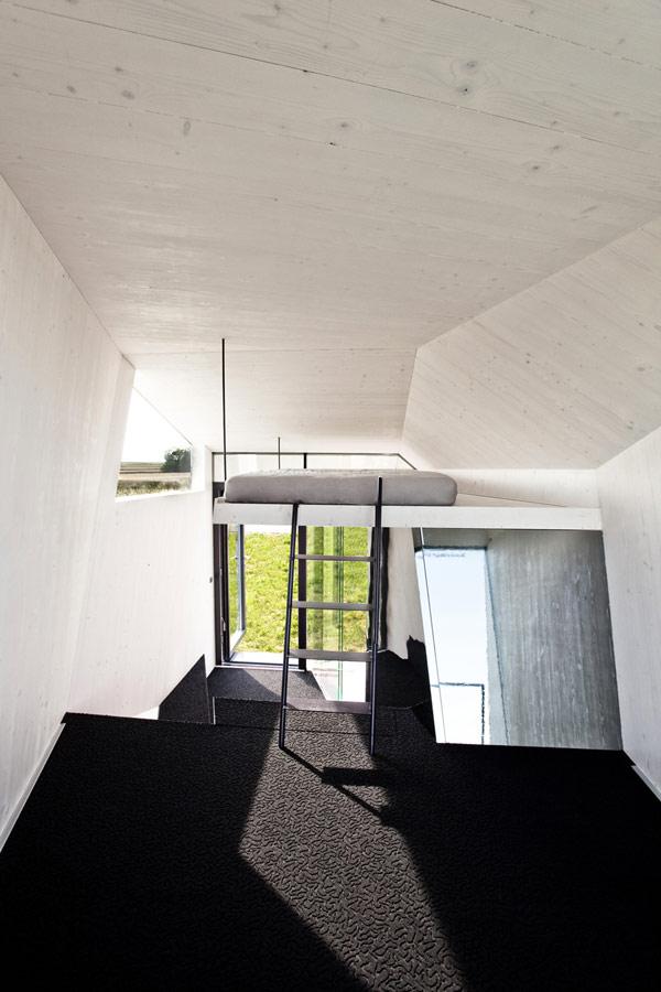 Apartamento móvil pequeño Apartamento prepago (14)