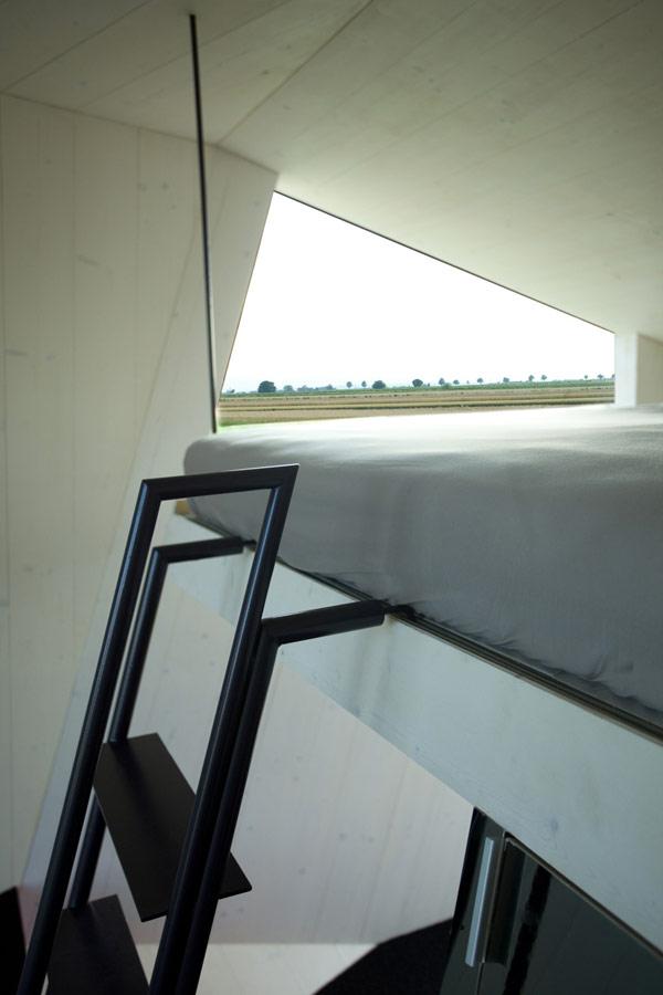 Apartamento móvil pequeño Apartamento prepago (13)