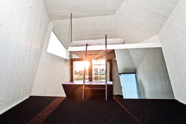 Apartamento móvil pequeño Apartamento prepago (12)