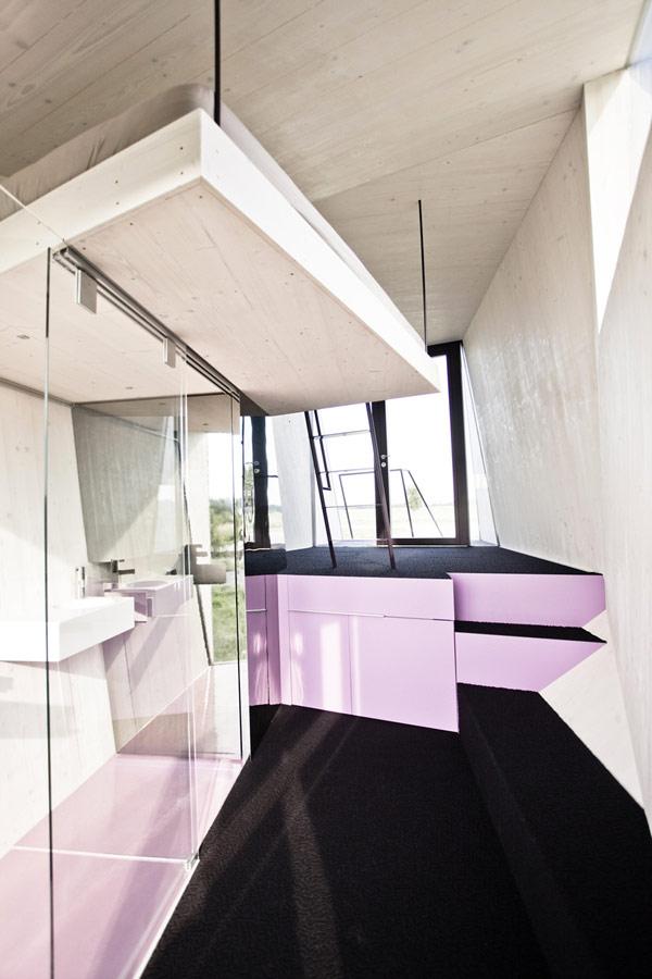 Apartamento móvil pequeño Apartamento prepago (9)