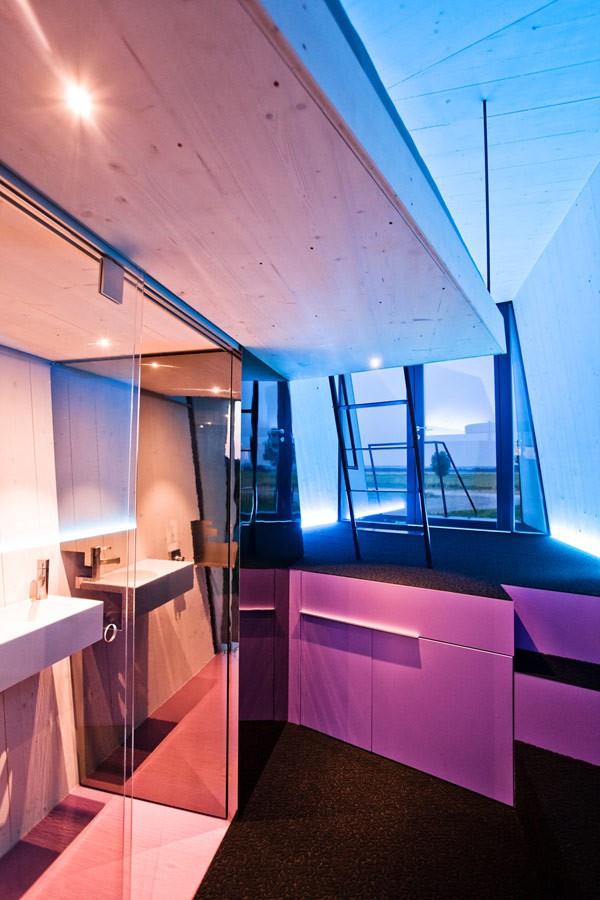 Apartamento móvil pequeño Apartamento prepago (7)