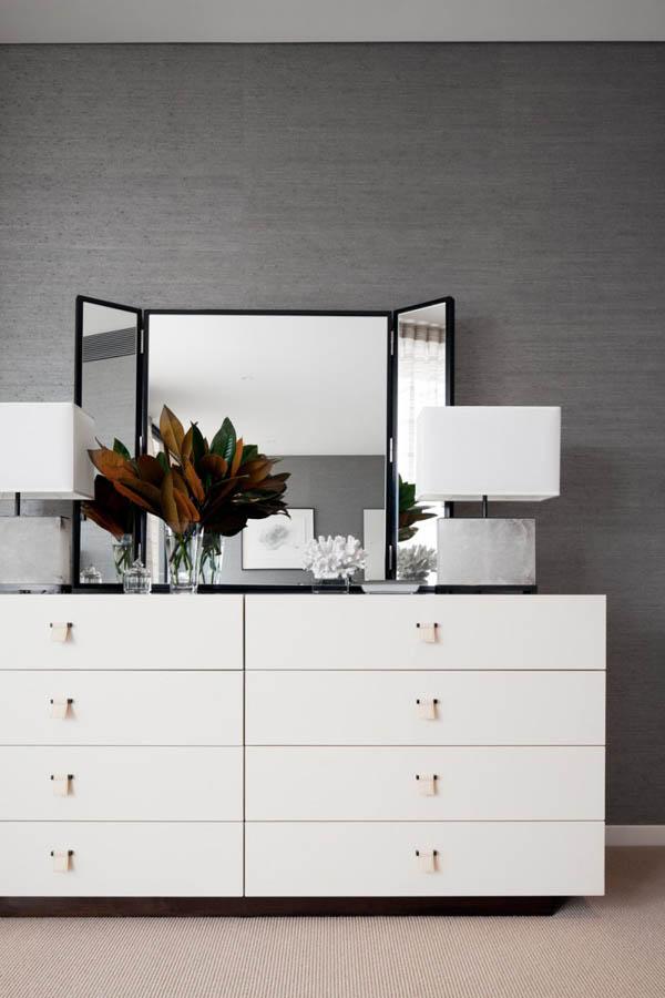 Imagen de Apartamento moderno de tonos crema en Australia - Coco Republic Design (4)