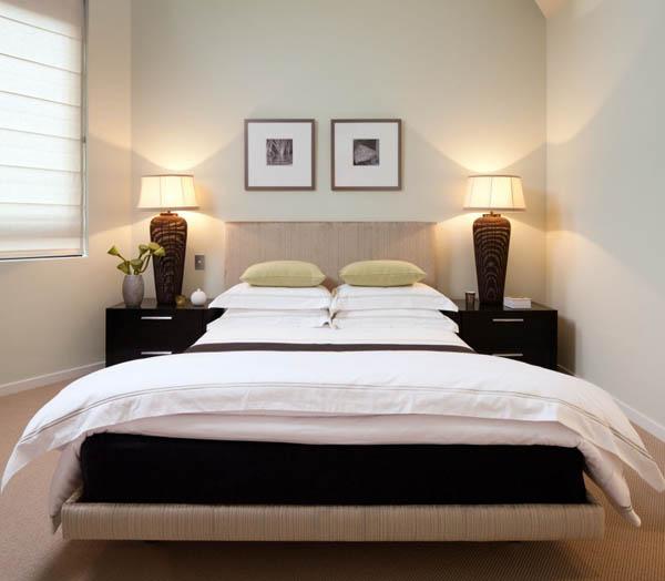 Imagen de Apartamento moderno de tonos crema en Australia - Coco Republic Design (3)