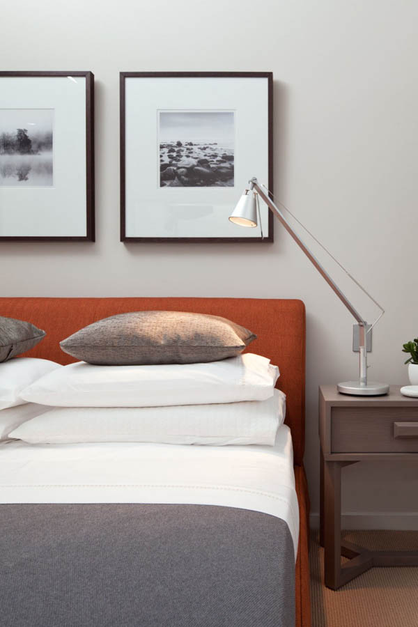 Imagen de Apartamento moderno de tonos crema en Australia - Coco Republic Design (1)