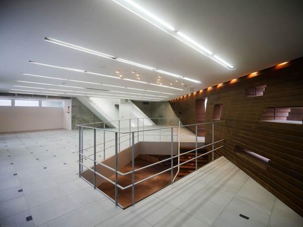 Protección para paredes de edificio en Tokio Japón (11)
