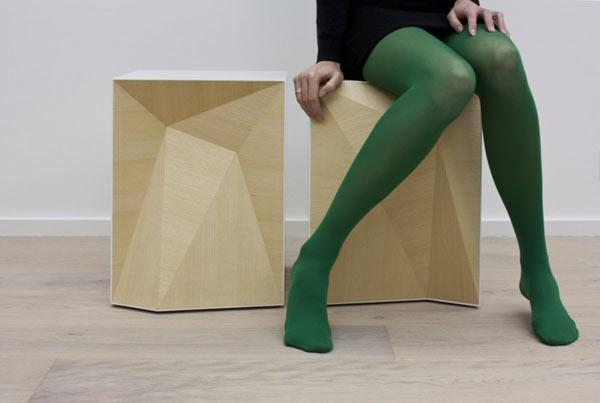 Muebles modernos multifuncionales 2012 (2)