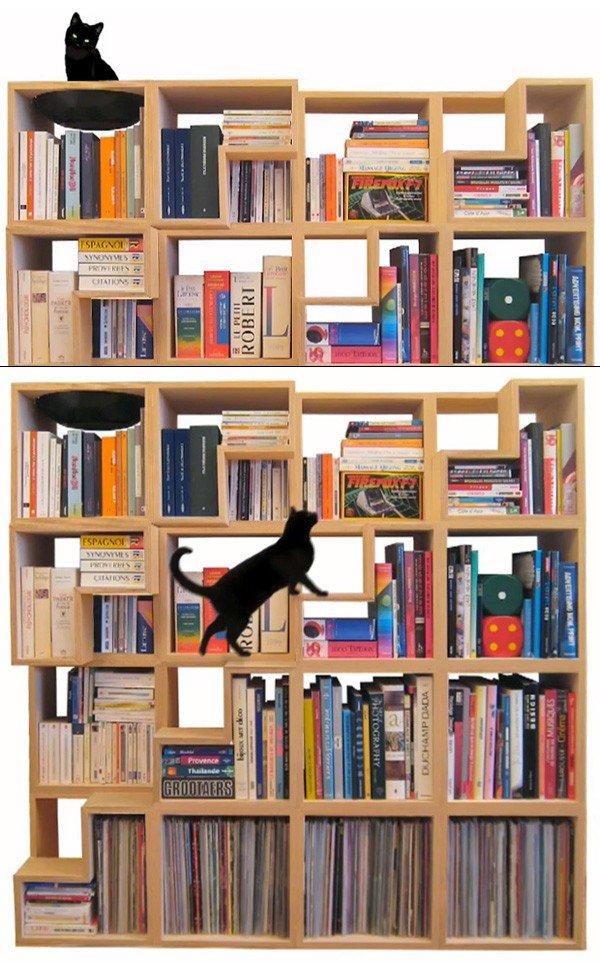 Muebles modernos multifuncionales 2012 (13)