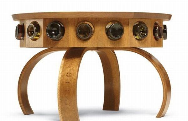 Muebles modernos multifuncionales 2012 (11)